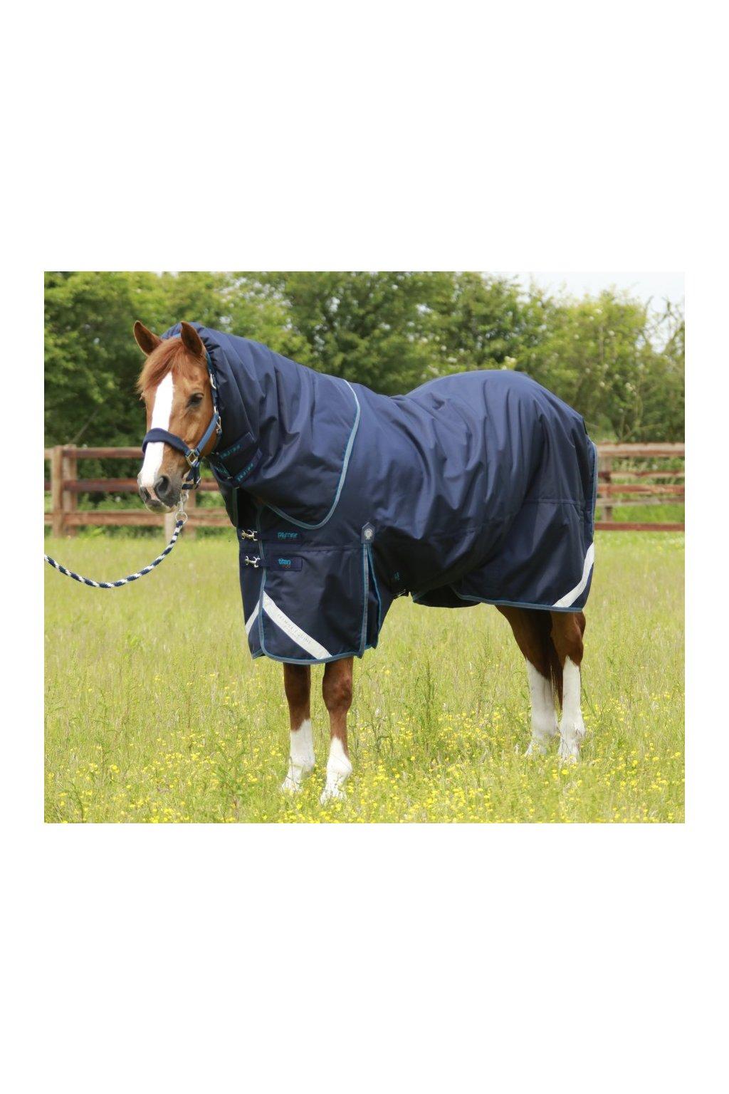 Nepromokavá deka Titan 200g Premier Equine