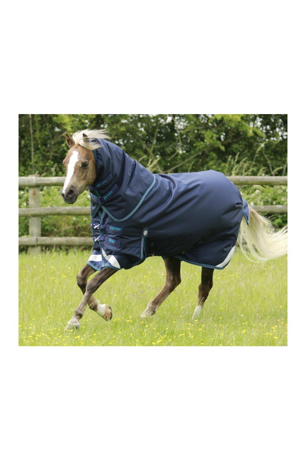 Pony Titan 200 Main Running Image 900x775x900