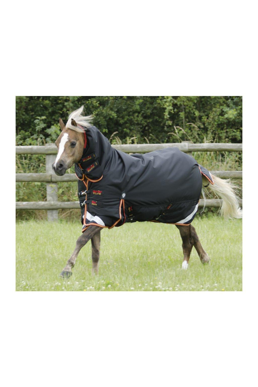 Pony Titan Storm 450 Main Running Image 900x775x900