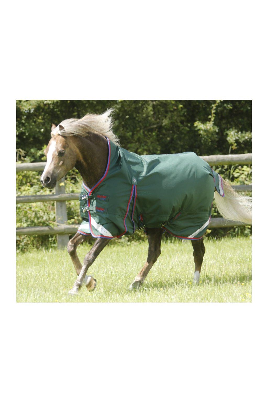 Pony Buster Hardy 0g Green Main Running Image 900x775x900