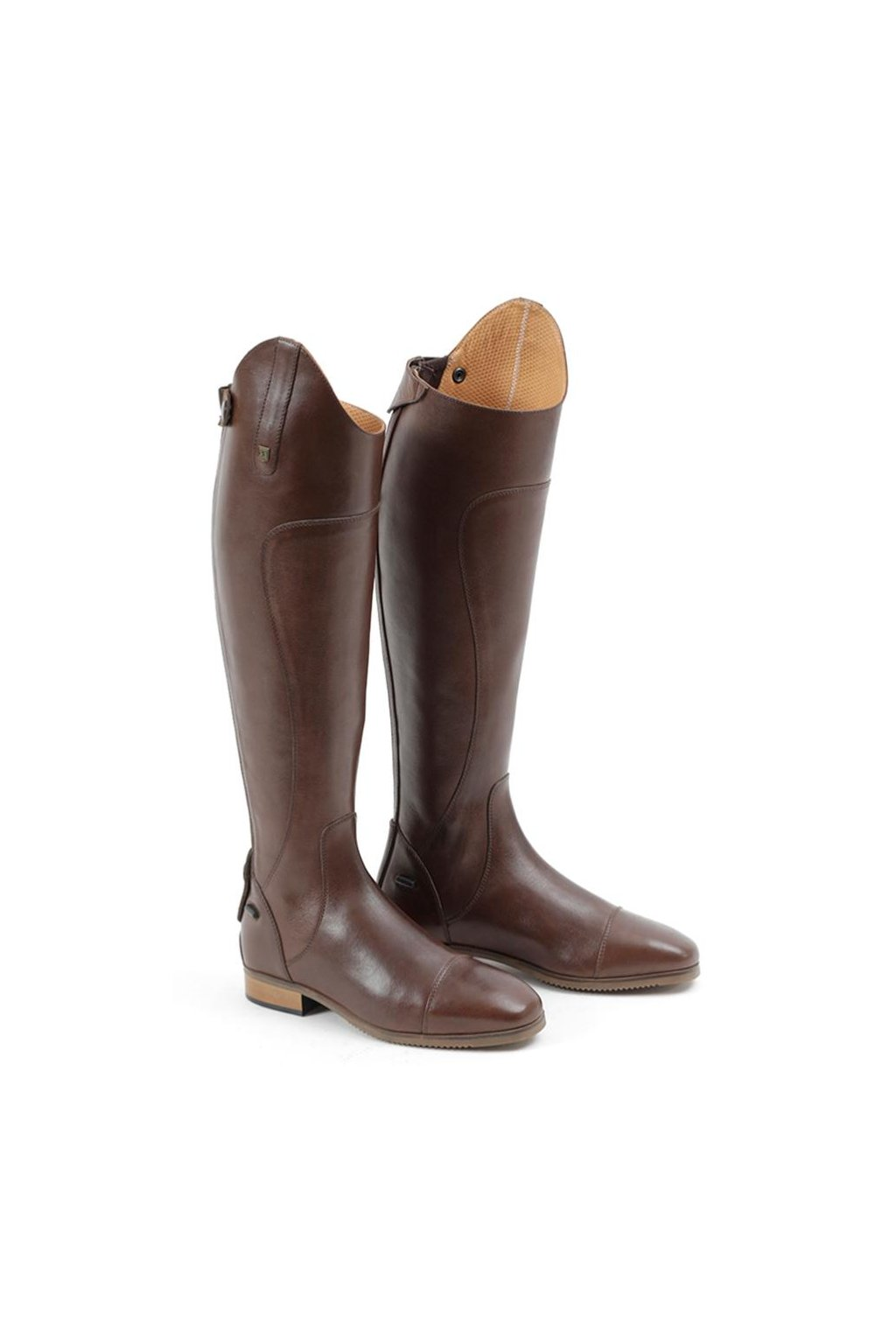 SS19 Mazziano Leather Riding Boot Brown Main Image RGB 72 zoom