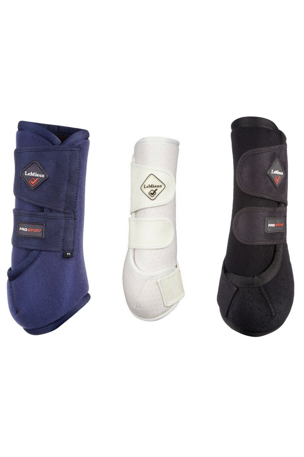 Kloubové kamaše LeMieux ProSport Support Boots