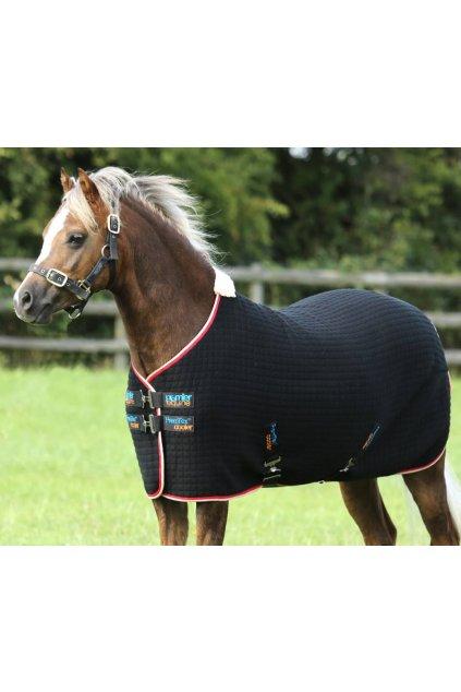 Pony PremTex Black zoomx900