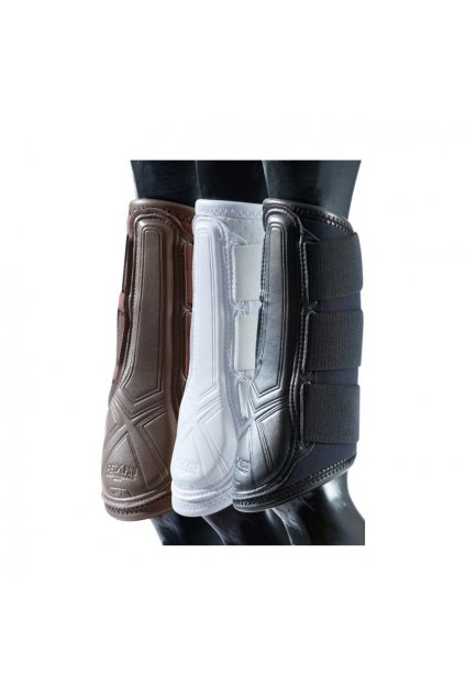 Premier Equine Brushing Boots Air Teque colours