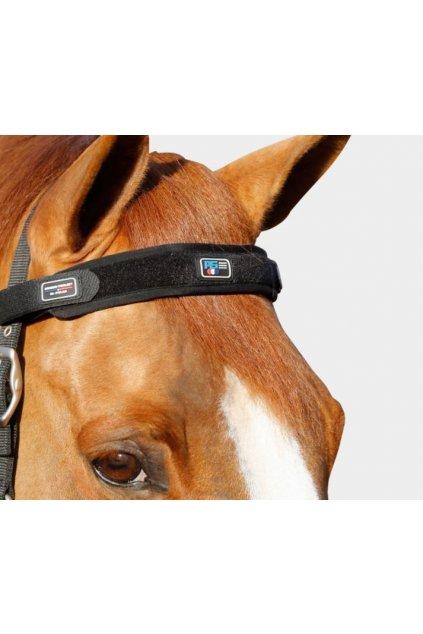 Magnetická podložka na čelenku  Magni-Teque Premier Equine