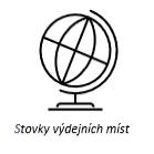 Stovky odběrných míst v ČR