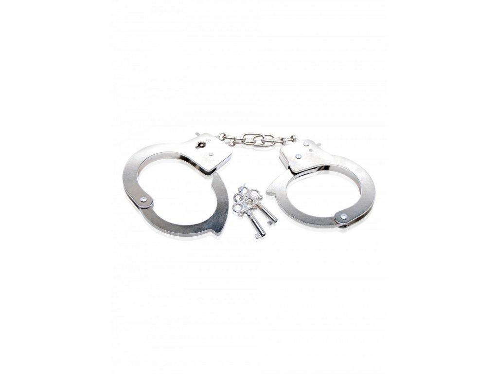 Pouta FF Beginner Metal Cuffs