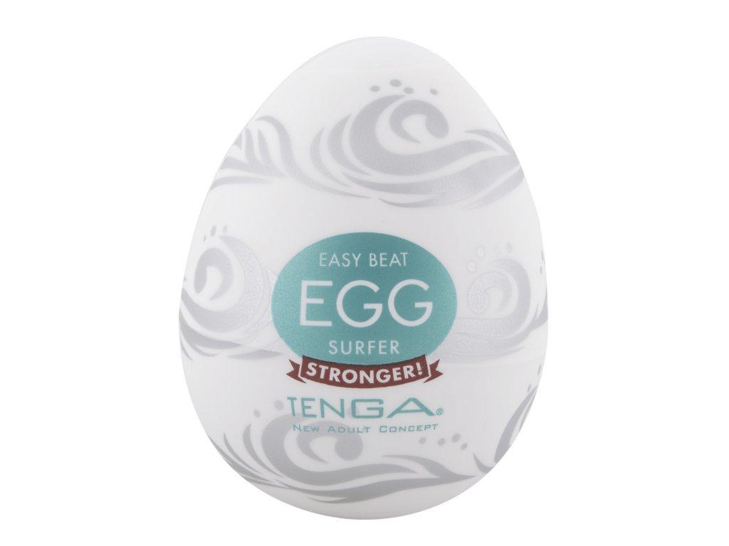 Masturbační vajíčko Tenga Egg Surfer 1 ks