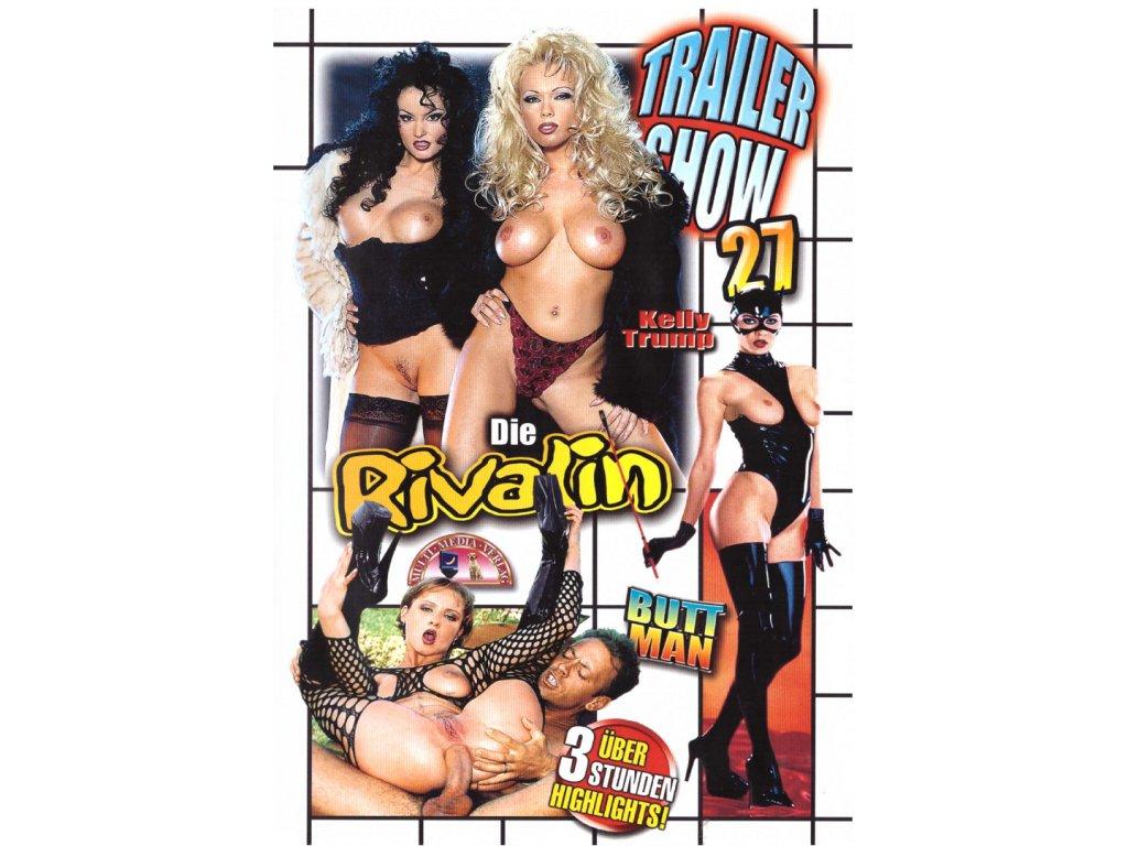 DVD - Trailer show 27