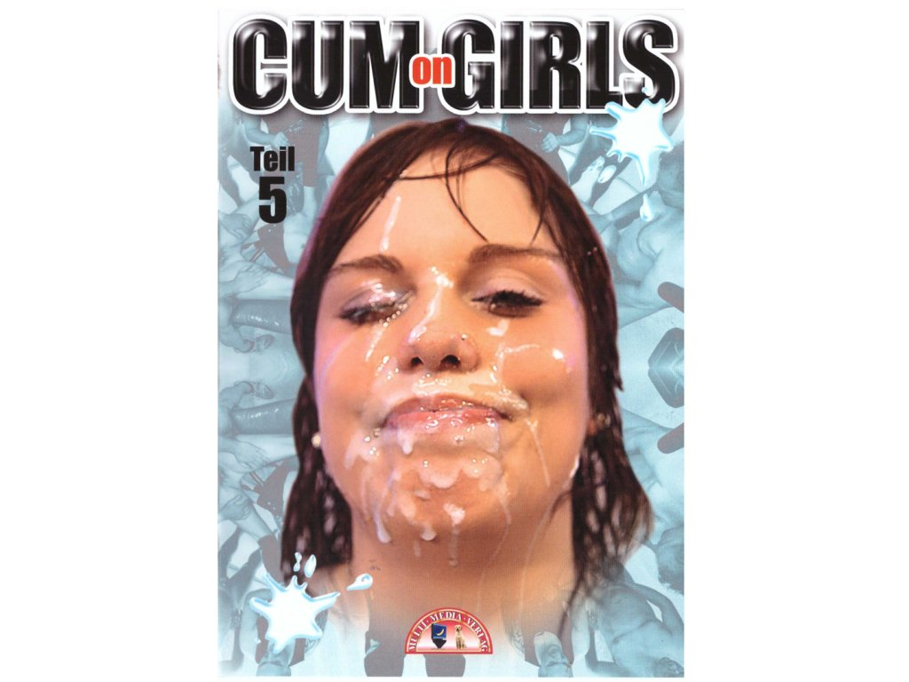 DVD - Cum on girls 5 <br />100 MINUT, DVD