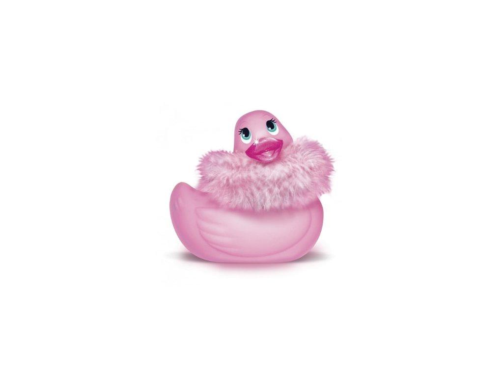 Kachnička Paris Růžová