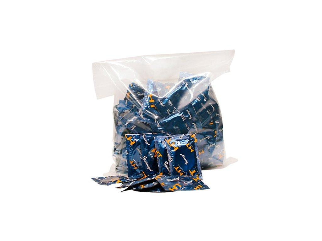 Kondomy BLAUSIEGEL HT special 100ks