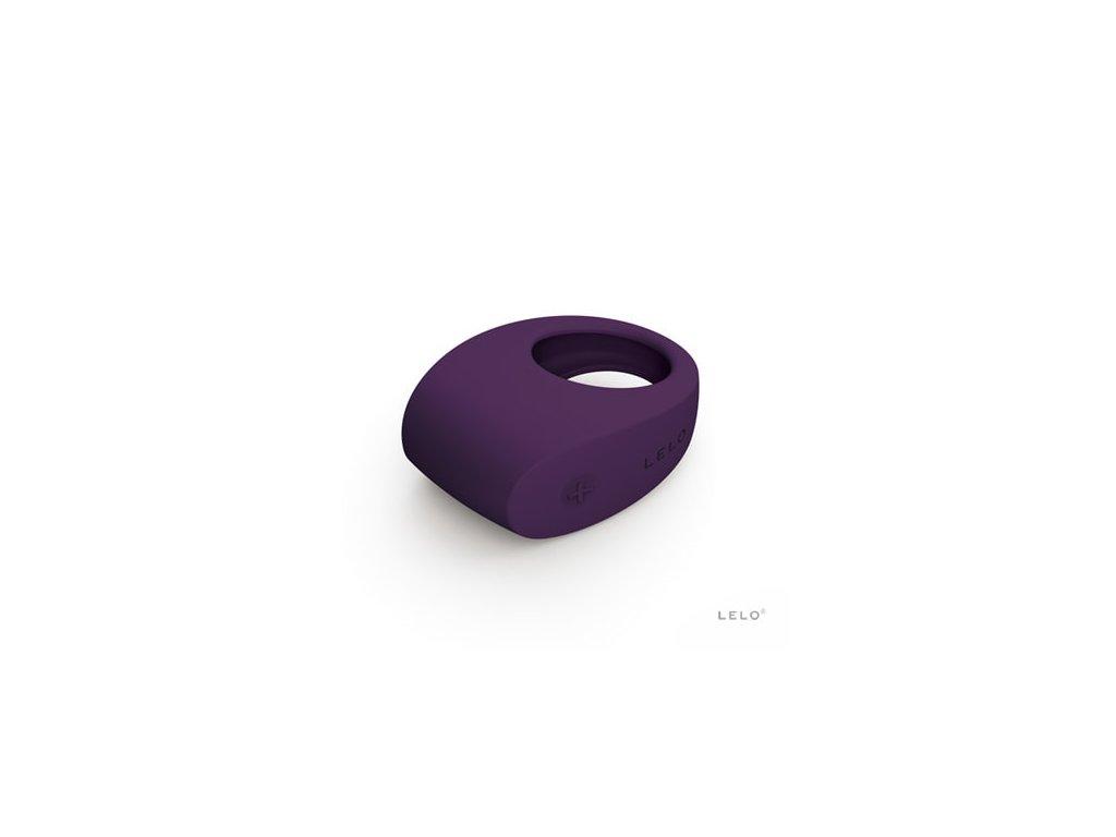Lelo - Tor II Purple - erekční kroužek