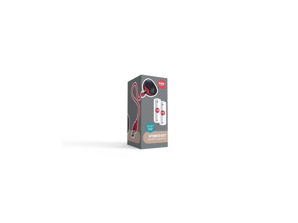 Fun Factory battery + HYBRID KIT