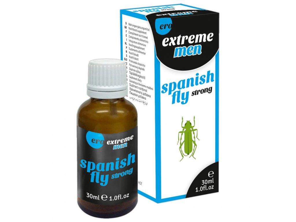 Spanish Fly Extreme Men 30ml