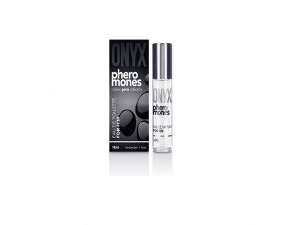 Onyx, pheromone men, Toilette (14ml)
