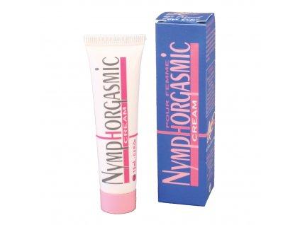 Nymphorgasmic krém na clitoris 15ml