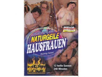 DVD - Starší paničky (240minut)