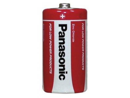Baterie C