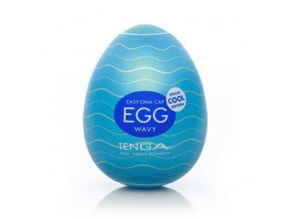 Tenga - Egg Cool