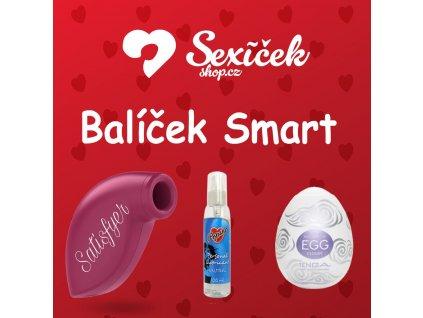Valentýnský balíček Smart