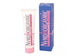 Nymphorgasmic krém na clitoris 15ml