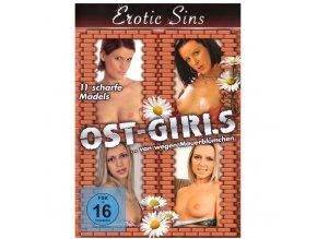 DVD - OST-Girls - Krásné dívky<br />57 MINUT, DVD