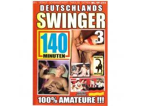 DVD - Swinger 3 100% Amateure 140 min