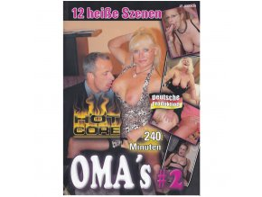 DVD - Oma´s 2 (240minut)