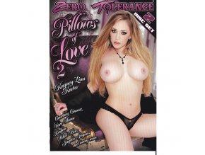 DVD - Polštáře lásky (90minut)