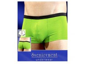 Zelené boxerky Felix (2XL)