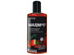 Strawberry Warm-up
