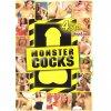 DVD - Monstercocks - Maxipéra <br />4 HODINY, DVD