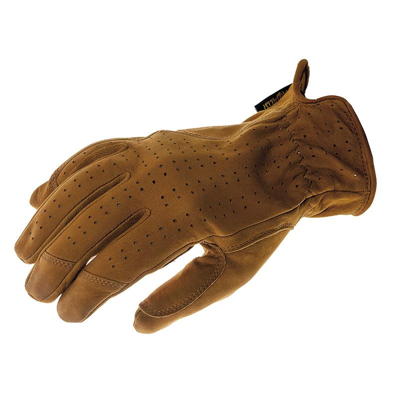 Letní kožené rukavice Veneto KP