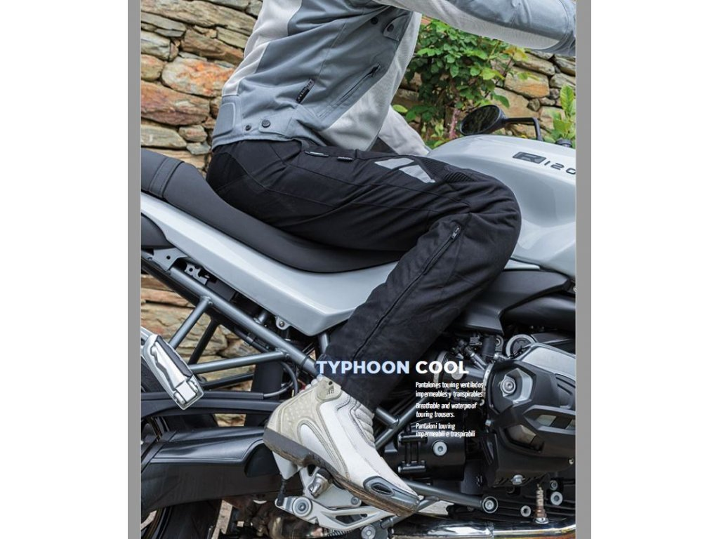 Typhoon Cool trousers