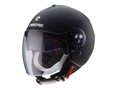 Caberg Riviera V3 black matt1