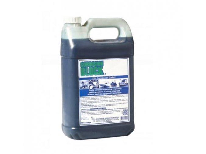 Corrosion BLOCK kanystr 4l
