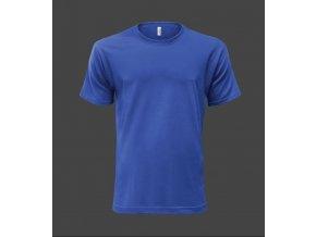 Tričko AF Navy Blue1