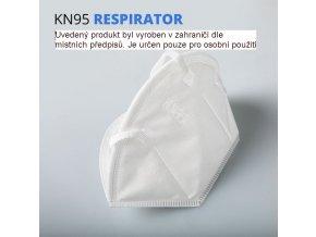 1 Popis respiratoru