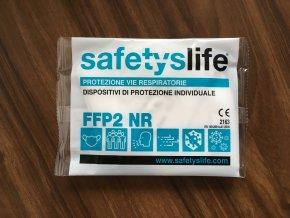 SafetyLife 1ks sacek
