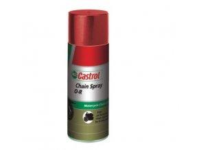 Castrol Chain Spray O R
