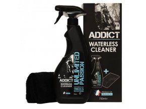 ADDICT 500 ml uterka SET