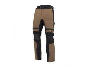 Bronko kalhoty BTP343 BLK BRO 1