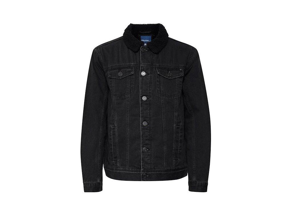 Pánská jeans bunda Blend 20712407 200297 černá