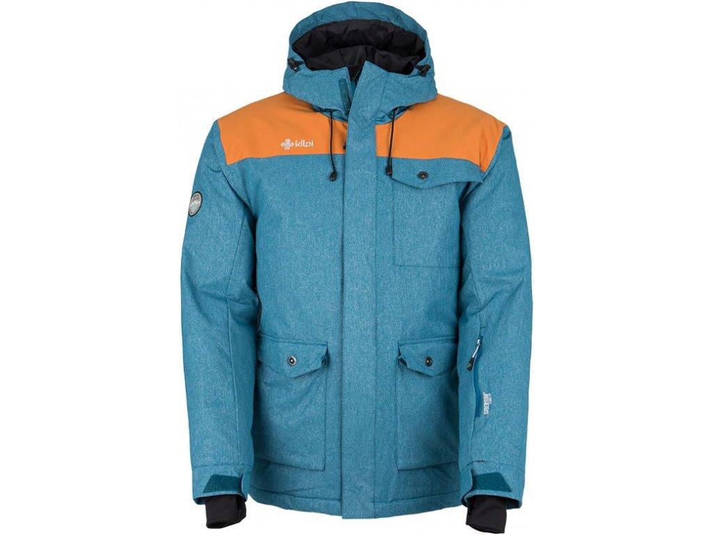 panska zimni bunda kilpi baker m modra nadmerna velikost 6xl