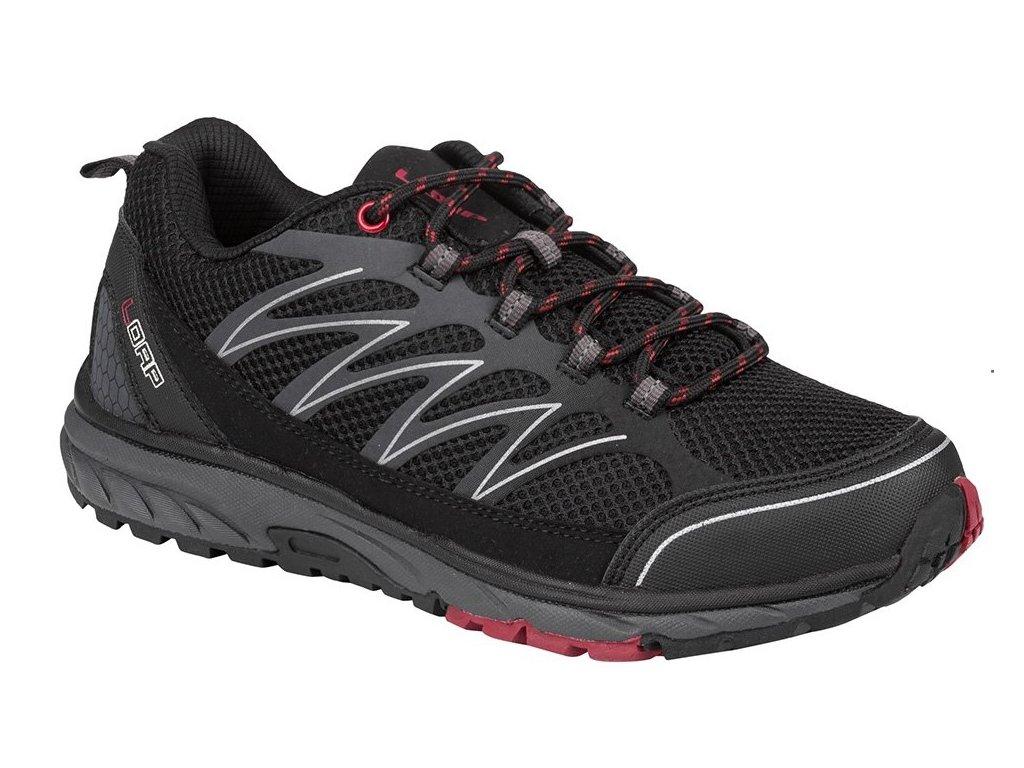 Pánské boty Loap HORIZON V11G černá
