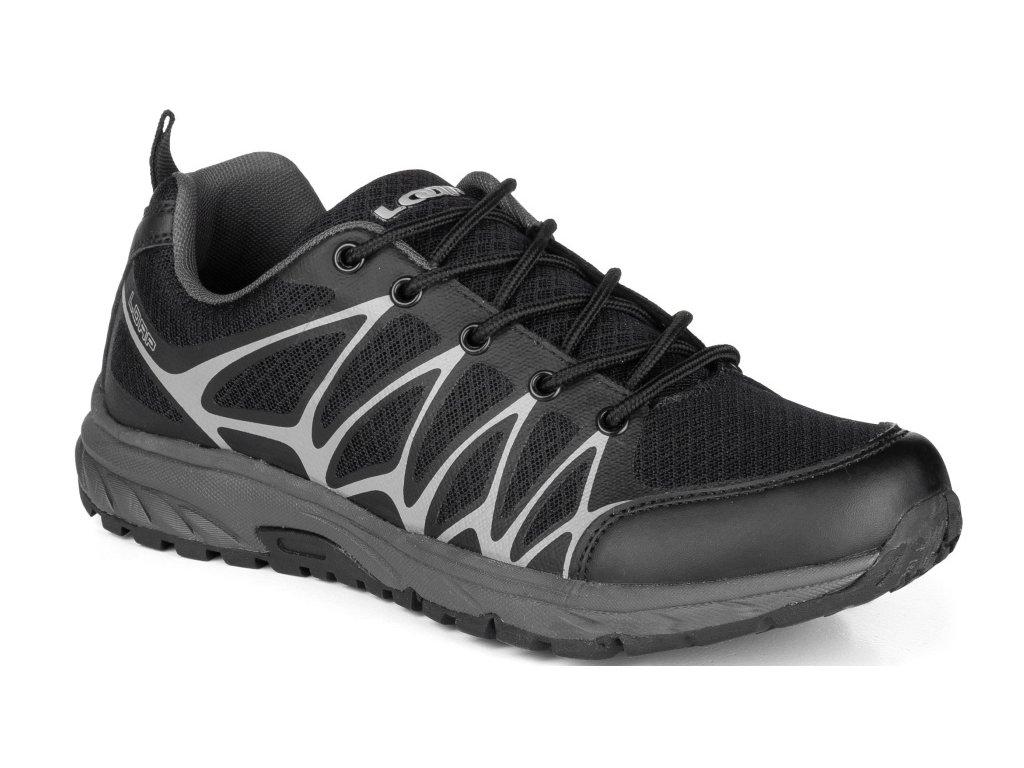 Pánské boty Loap BIRKEN V21T černá