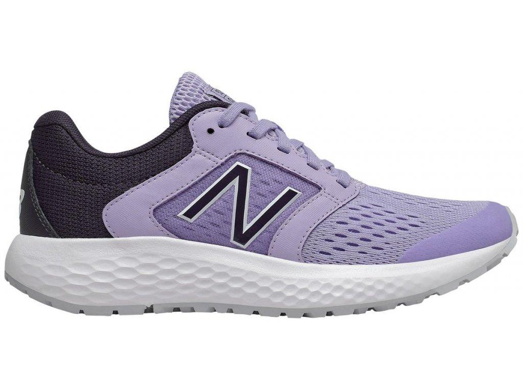 Dámské běžecké boty New Balance W520 CI5 fialová