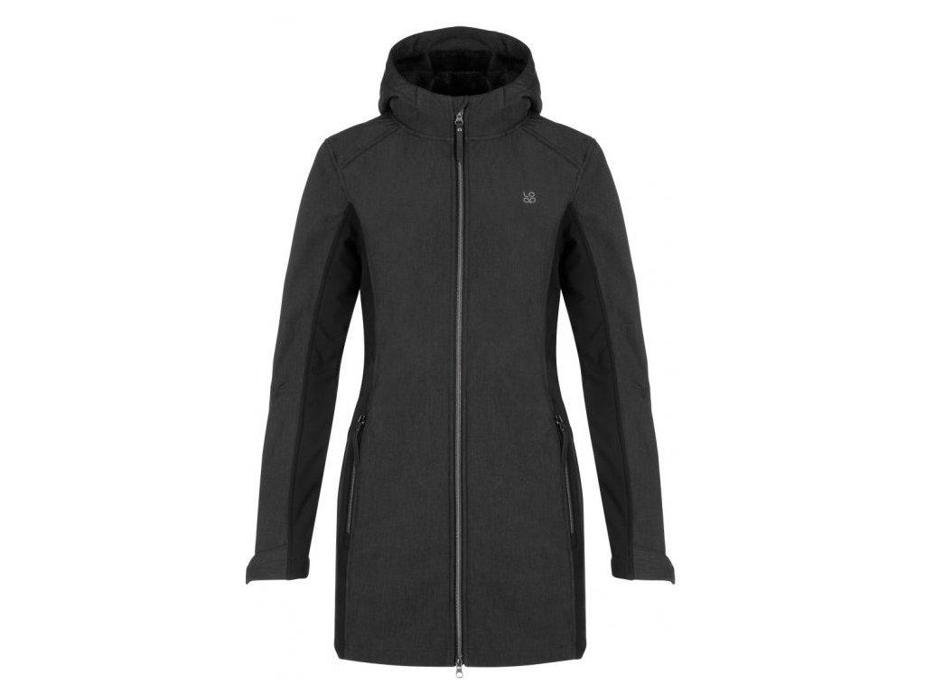 Dámský kabát Loap LYDIE V24XT černá