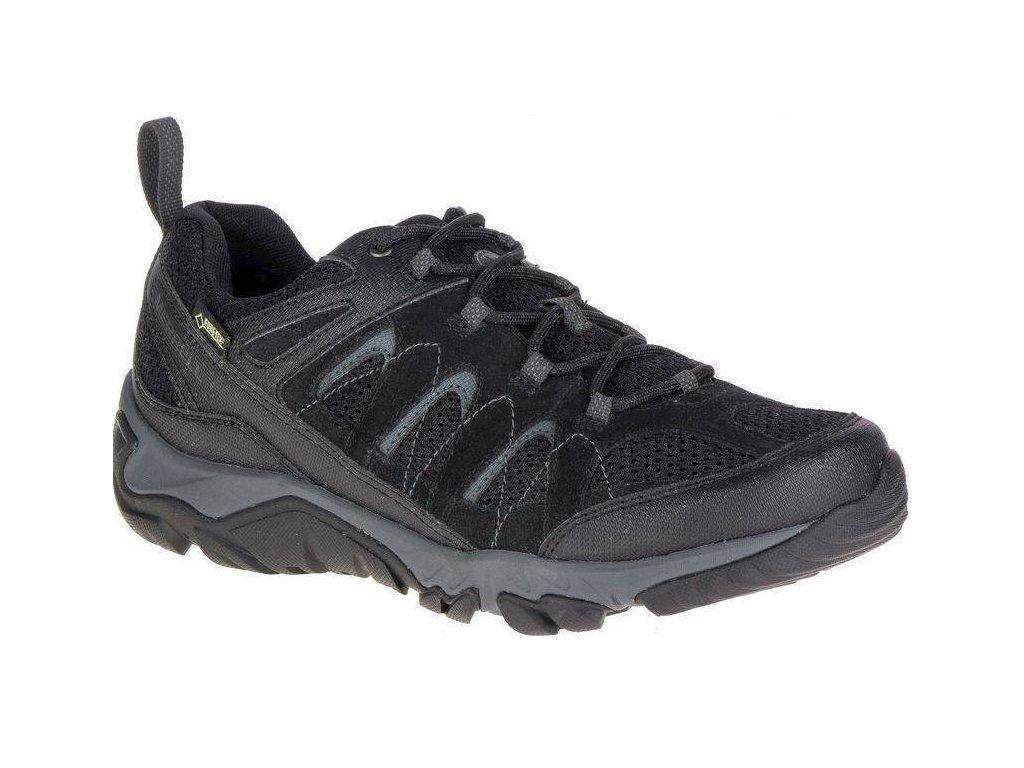 Pánské boty Merrell Outmost Vent GTX black černá